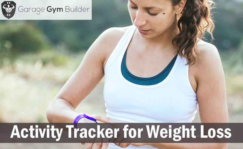Activity Tracker for Weight Loss