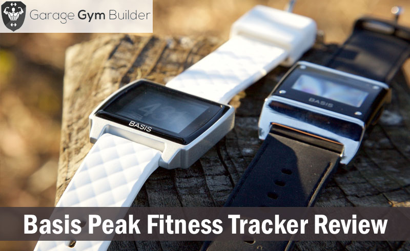 Basis Peak Fitness Tracker Review