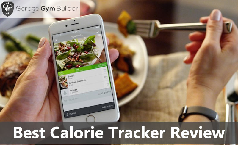 best calorie tracker review december 2018 most accurate fitness