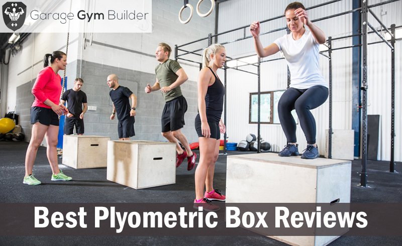 Plyometric Box Reviews and Buying guide