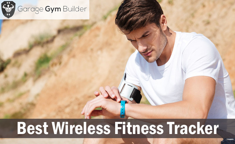 Best wireless fitness tracker review october