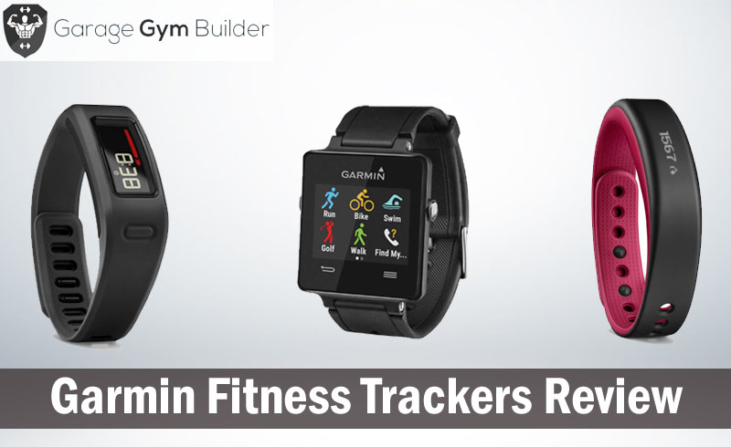 Garmin Fitness Trackers Review