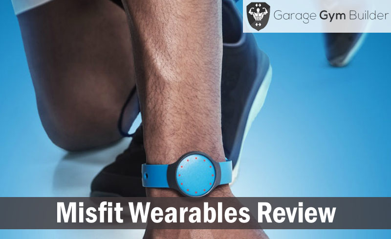 Misfit Wearables Review