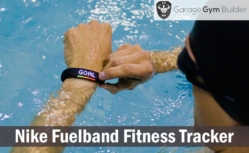 Nike Fuelband Fitness Tracker Review