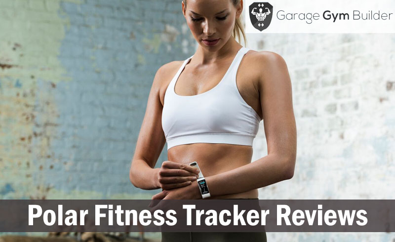 Polar Fitness Tracker Reviews