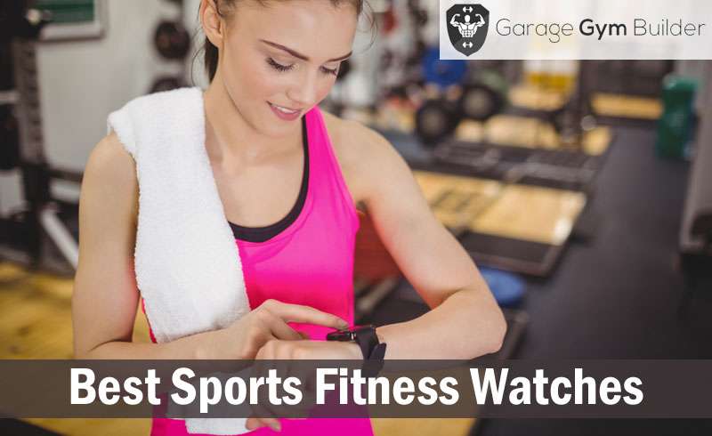 Best Sports Fitness Watches