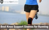 Best Knee Support Sleeves for Running