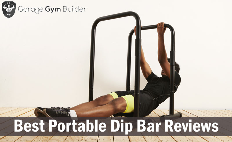 Top Portable Dip Bars
