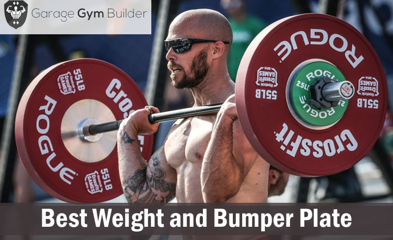 Weight and Bumper Plate Reviews
