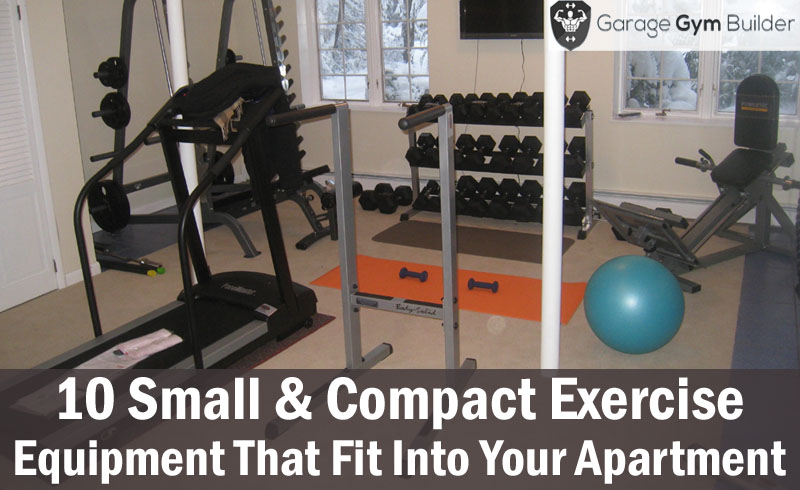 Small Exercise Equipments