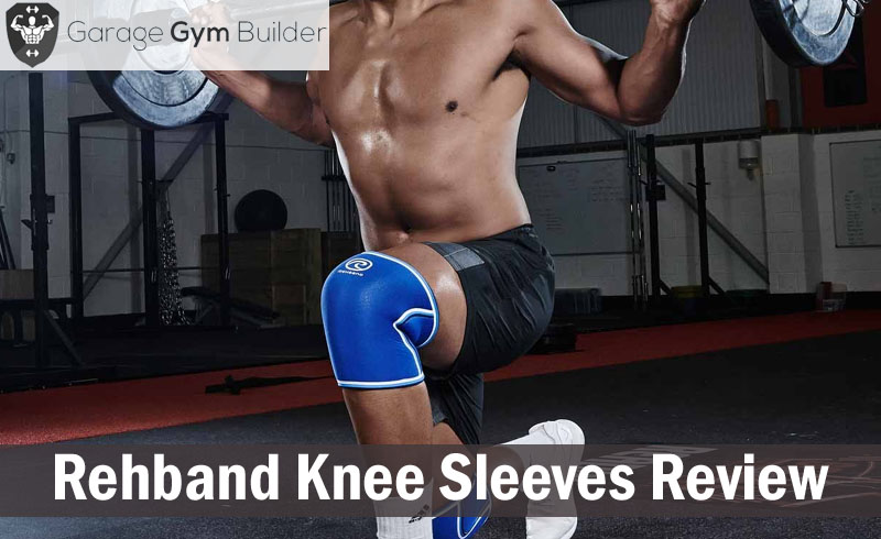 Rehband Knee Sleeves Review