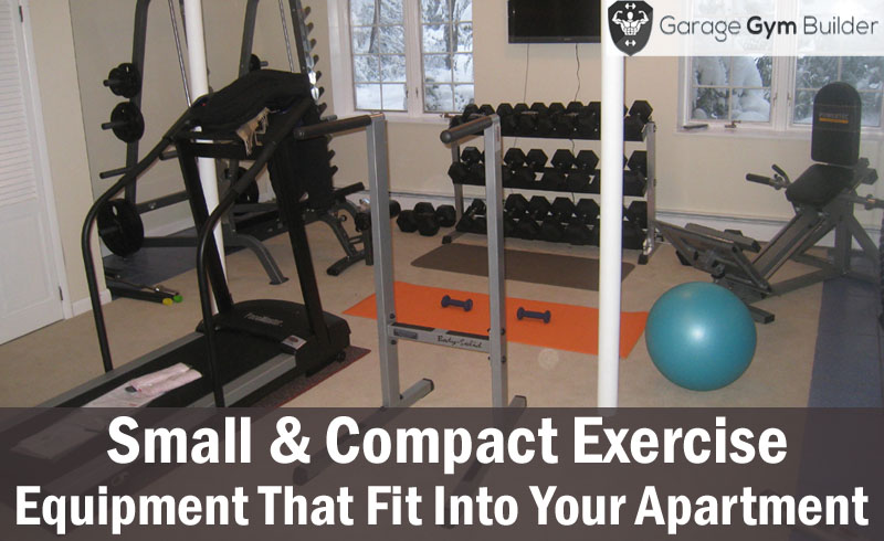 Small & Compact Exercise