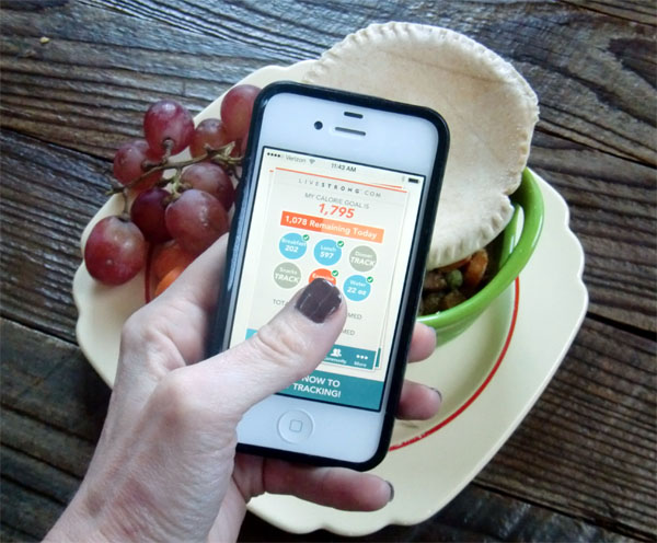 Calorie Counting Apps