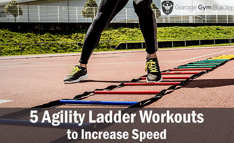 Agility Ladder Workouts how to