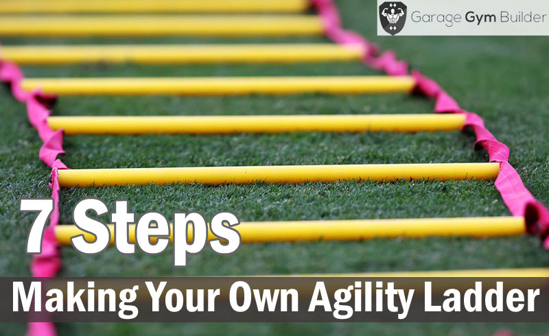 agility-ladder diy
