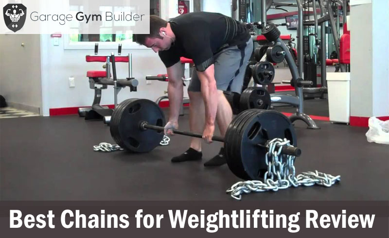 Chains for Weightlifting reviews