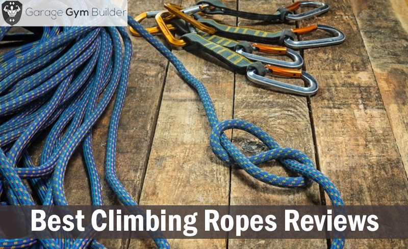 Climbing Rope review