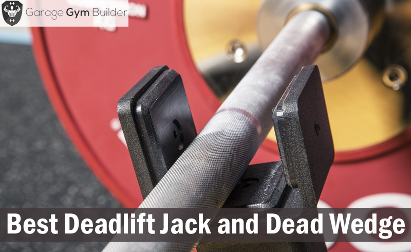 Deadlift Jack and Dead Wedge review