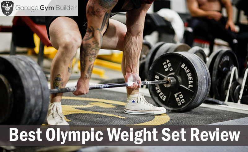 Cheap Olympic Weight Sets