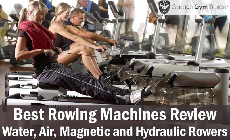 Rowing Machine Review