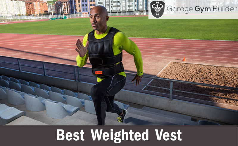 Best Weighted Vest for Running and Workouts in 2018? <br>Our Top Adjustable Weight Vests Review
