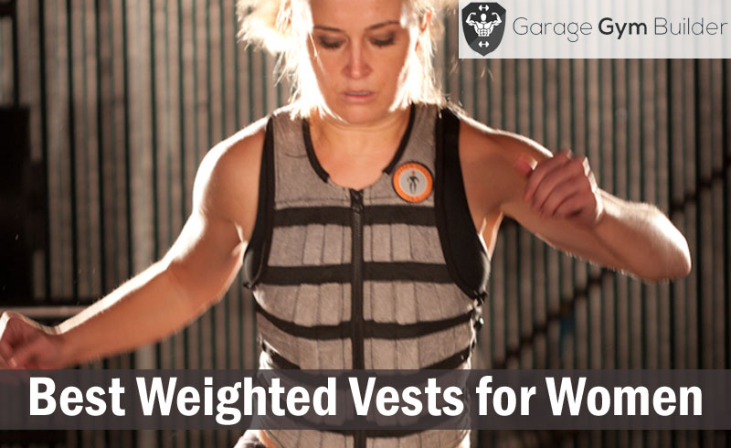 Top Women Weighted Vests