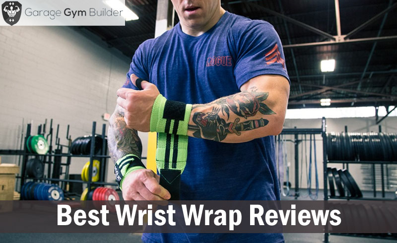 Best Wrist Wrap Reviews