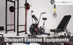 Discount Exercise Equipment