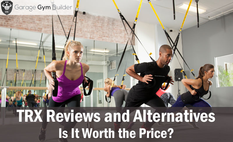 TRX Reviews and Alternatives
