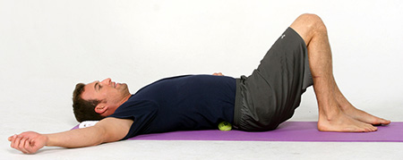 Technique #5: Lower Back Tension Reliever
