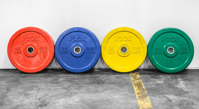 bumper plates reviews