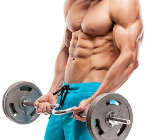 21 curl forearm workout