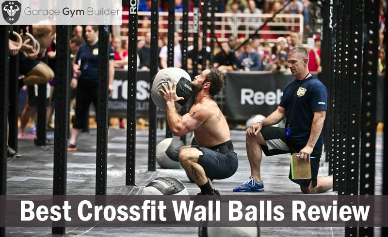 Best Crossfit Wall Balls Review 2016