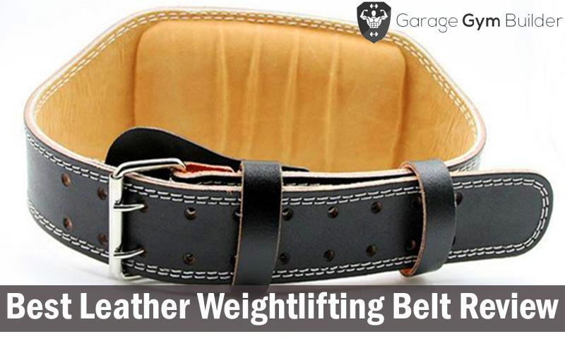 cheap Leather Weightlifting Belts