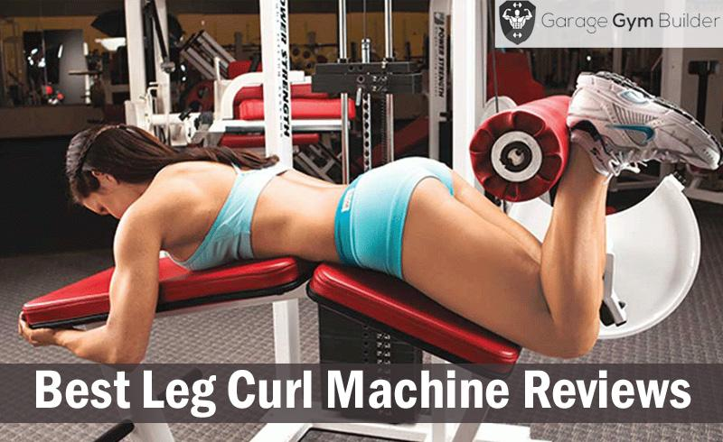 Leg Curl Machine at home guide