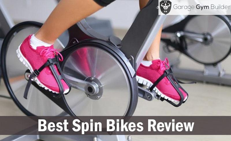 Best Spin Bikes Review