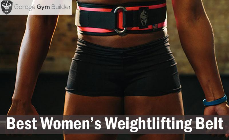 TOP RATED Women Weightlifting Belts