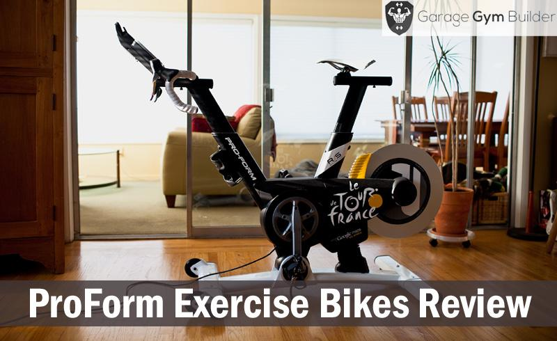 best ProForm Exercise Bikes Review