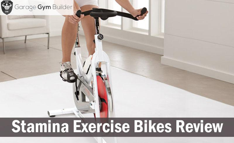 best of Stamina Exercise Bikes