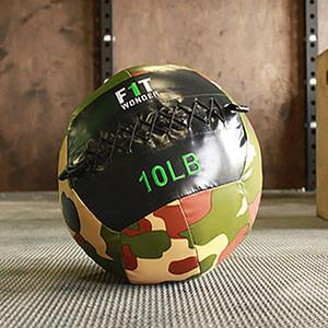 one fit wonder medicine ball