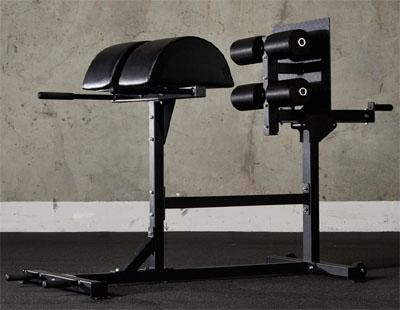 American Barbell Slider GHD
