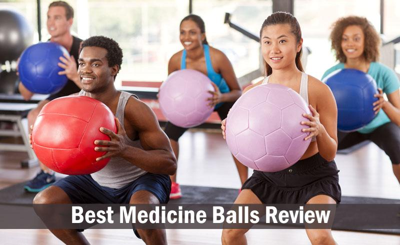 Best Medicine Balls Review 2016