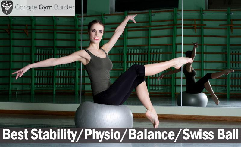 Best Stability / Physio / Balance / Swiss Ball Review
