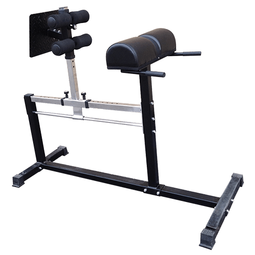 Glute Hamstring Developer GHD