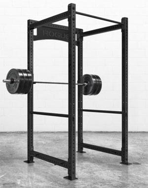 Rogue RML-4100 Monster Lite Rack