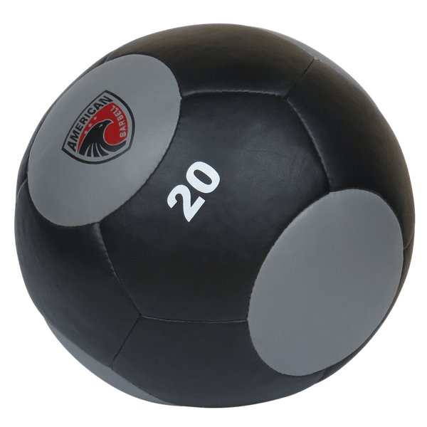American Barbell Wall Ball
