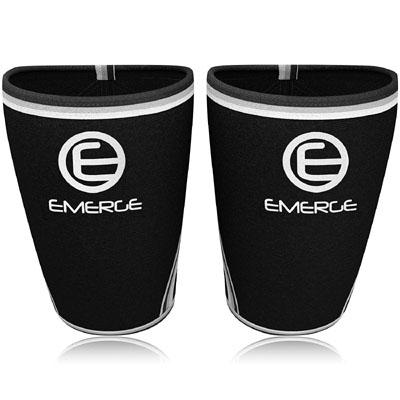 emerge knee sleeves