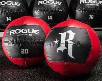 Rogue Froning Series Med Ball
