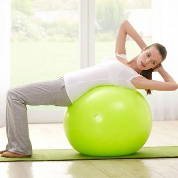 Fitness balls size for you