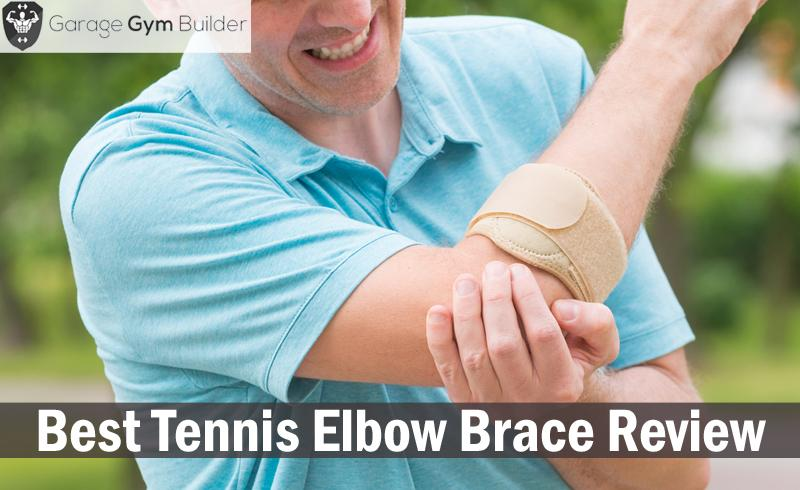 top Tennis Elbow Braces